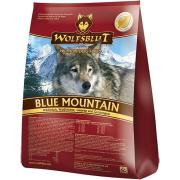 Wolfsblut Blue Mountain mit Wildfleisch 2 kg