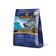 Wolfsblut Wild Pacific mit 6 Sorten Fisch 2 kg
