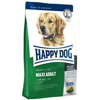 Happy Dog Adult Maxi Fit & Well 15kg