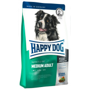 Happy Dog Adult Medium Fit & Well 12,5kg