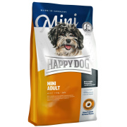 Happy Dog Adult Mini Fit & Well 4kg