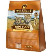 Wolfsblut Wide Plain Puppy mit frischem Pferdefleisch 2 kg