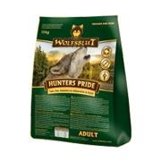 Wolfsblut Hunters Pride mit Fasan, Ente, Kaninchen 2 kg