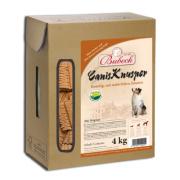 Bubeck Canis Knusper 4kg