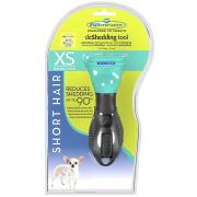 Furminator für kurzhaarige Hunde XS