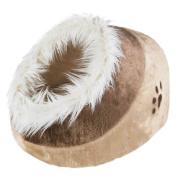 Trixie Kuschelhöhle Minou beige/braun