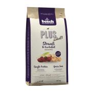 Bosch Plus Strauß & Kartoffel 1kg