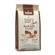 Bosch Soft LandEnte und Kartoffel 1kg