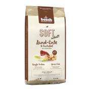 Bosch Soft LandEnte und Kartoffel 12,5kg