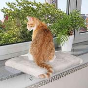 Trixie Liegeplatte für Fensterbänke