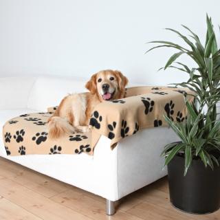 Trixie Hundedecke Barney beige 150x100cm