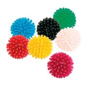 Trixie Katzenspielzeug Igelball Gummi 3cm