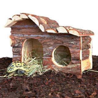Trixie Blockhaus Hanna 43x28x22cm