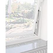 Trixie Kippfenster Schutzgitter schräg