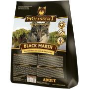 Wolfsblut Black Marsh Adult mit Wasserbüffelfleisch...