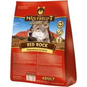 Wolfsblut Red Rock Adult mit Kängurufleisch und...