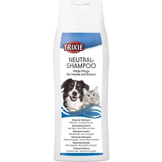 Trixie Neutral Shampoo 250ml