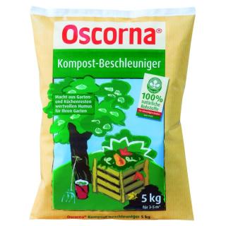 Oscorna Kompost Beschleuniger 5kg