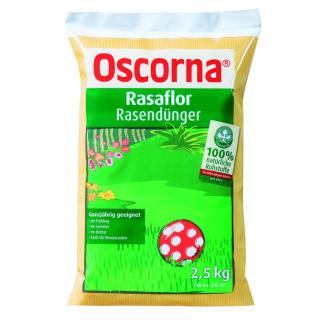 Oscorna Rasaflor Rasendünger 2,5kg