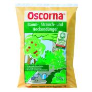 Oscorna Baum-,Strauch- und Heckendünger 5kg