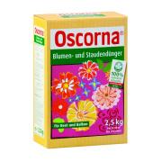 Oscorna Blumen-und Staudendünger 2,5kg