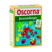 Oscorna Beerendünger 1kg