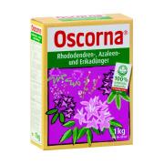 Oscorna Rhododendren-, Azaleen und Erikadünger 1kg