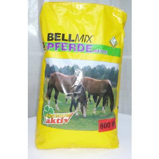 Bell-Mix Pferde-Weidemischung 800W 10kg