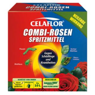 Celaflor Combi-Rosenspritzmittel 2x100ml