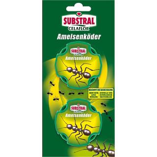 Celaflor Ameisen-Köder 2 Dosen