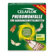 Celaflor Pheromonfalle für Nahrungsmittelmotten