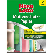 Nexa Lotte Mottenschutz 2 Stück