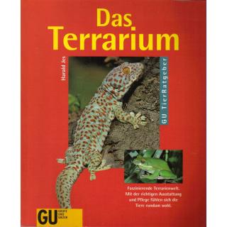 Das Terrarium: Faszinierende Terrarienwelt