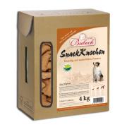 Bubeck Snack Knochen 4kg