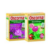 Schock´s Gartencombi Oscorna Rosendünger 2,5kg...