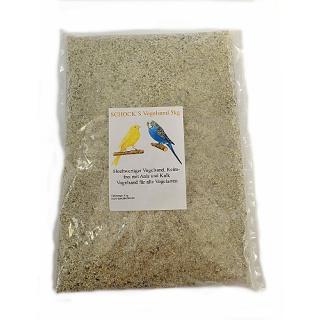 Schock´s Vogelsand 5kg