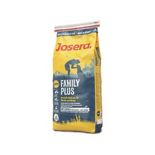 Josera Hundefutter FamilyPlus 15kg