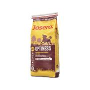 Josera Hundefutter Optiness 15kg