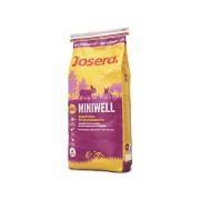 Josera Hundefutter Miniwell 15kg