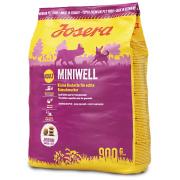 Josera Hundefutter Miniwell 900g