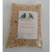 Schock´s Erdnussbruch 1,5kg