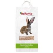 Mifuma Kaninchenfutter Plus 5kg