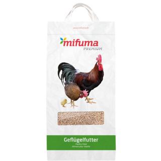 Mifuma Kükenstarter Premium 5kg ( Mehl)
