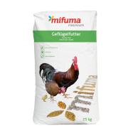 Mifuma Geflügelkörner Permium 25kg