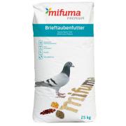 Mifuma Taubenfutter Jahresmischung 25kg