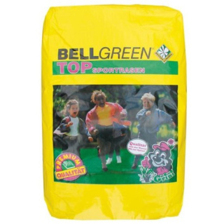 Rasensamen BellGreen Top Sportrasen 2,5kg ( 75qm)