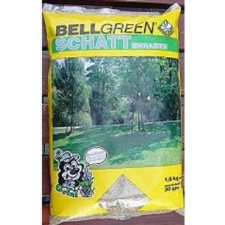 Rasensamen BellGreen Schattenrasen 1kg (30qm)
