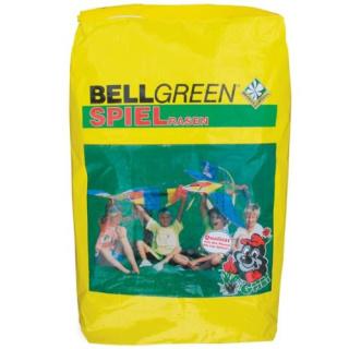 Rasensamen BellGreen Spielrasen 10kg (300 qm)