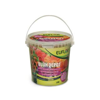 Euflor BlühDepot 1kg