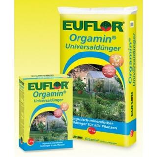 Euflor Orgamin Universaldünger 5kg